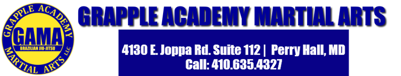 Grapple Academy Martial Arts LLC 4130 E Joppa Road Perry Hall, MD