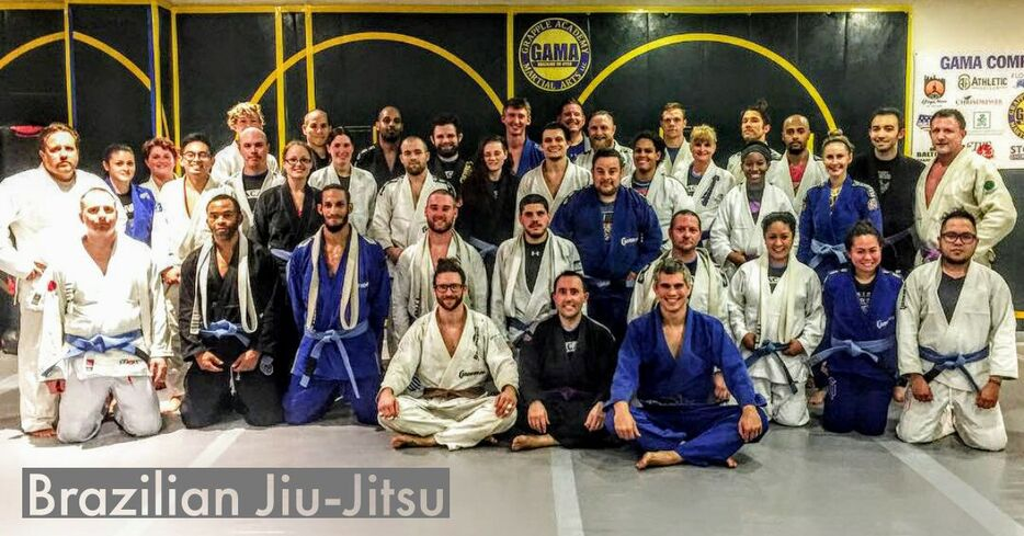 BJJ Perry Hall New Year Special