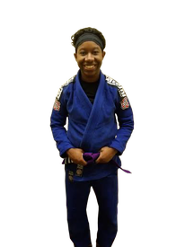 Candice White Marsh Brazilian Jiu Jitsu